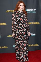 Renee Olstead – Movieguide Awards Gala 2016 in Universal City