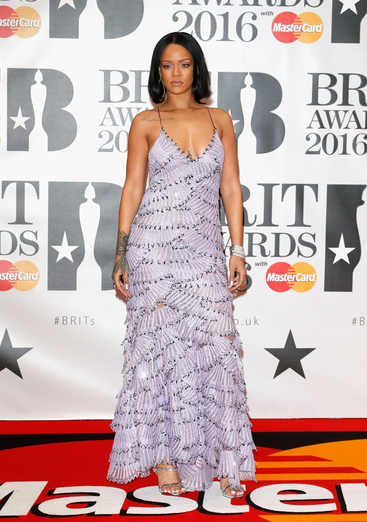 Style File: Rihanna's Best Red Carpet Looks Ever | InStyle.com
