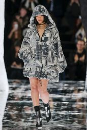 Rihanna - Fenty Puma Fall 2016 Collection - NYFW, February 2016