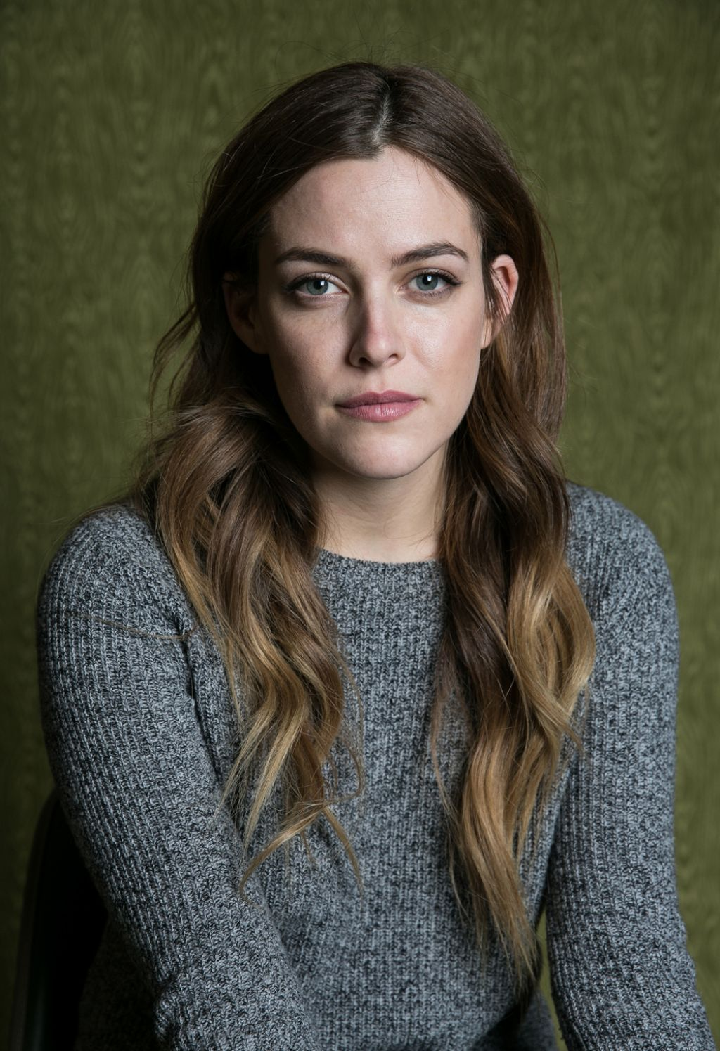 Riley Keough - 'The Girlfriend Experience' Portraits ...