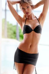 Romee Strijd Bikini Pics - Victoria