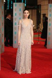 Rooney Mara – BAFTA Film Awards 2016 in London