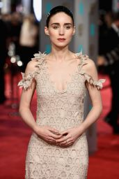 Rooney Mara – BAFTA Film Awards 2016 in London