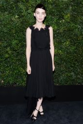 Rooney Mara – Chanel and Charles Finch Oscar Party in Los Angeles, CA 2/27/2016