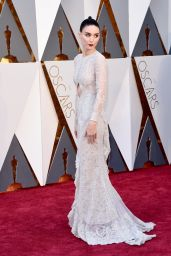 Rooney Mara - Oscars 2016 in Hollywood, CA 2/28/2016