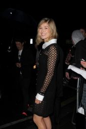 Rosamund Pike - Charles Finch/Chanel Pre-BAFTA 2016 Party in London