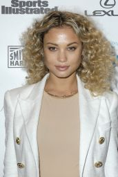 Rose Bertram – SI Swimsuit 2016 – A Night at Sea VIP Boat Cruise in Miami