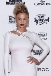 Rose Bertram - Sports Illustrated Celebrates Swimsuit 2016 in New York City