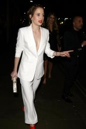 Rosie Fortescue – InStyle EE BAFTA Rising Star Party in London 2/4/2016