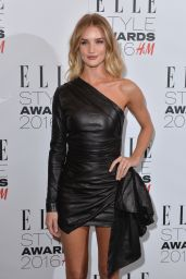 Rosie Huntington-Whiteley - Elle Style Awards 2016 in London