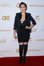 Rumer Willis - OK! Magazine