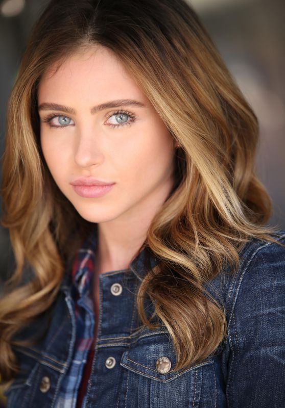 Ryan Newman - Photo Shoot February 2016