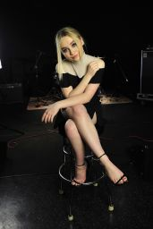 Sabrina Carpenter - Photo Shoot to promote Smoke And Fire 2/18/2016