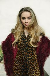 Sabrina Carpenter - Photoshoot 2016
