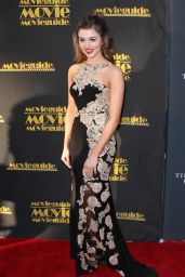 Sadie Robertson – Movieguide Awards Gala 2016 in Universal City