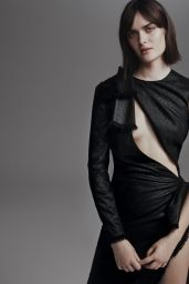 Sam Rollinson - Photo Shoot for Porter #13 Spring 2016