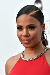 Sanaa Lathan – NAACP Image Awards 2016 Presented by TV One in Pasadena, CA