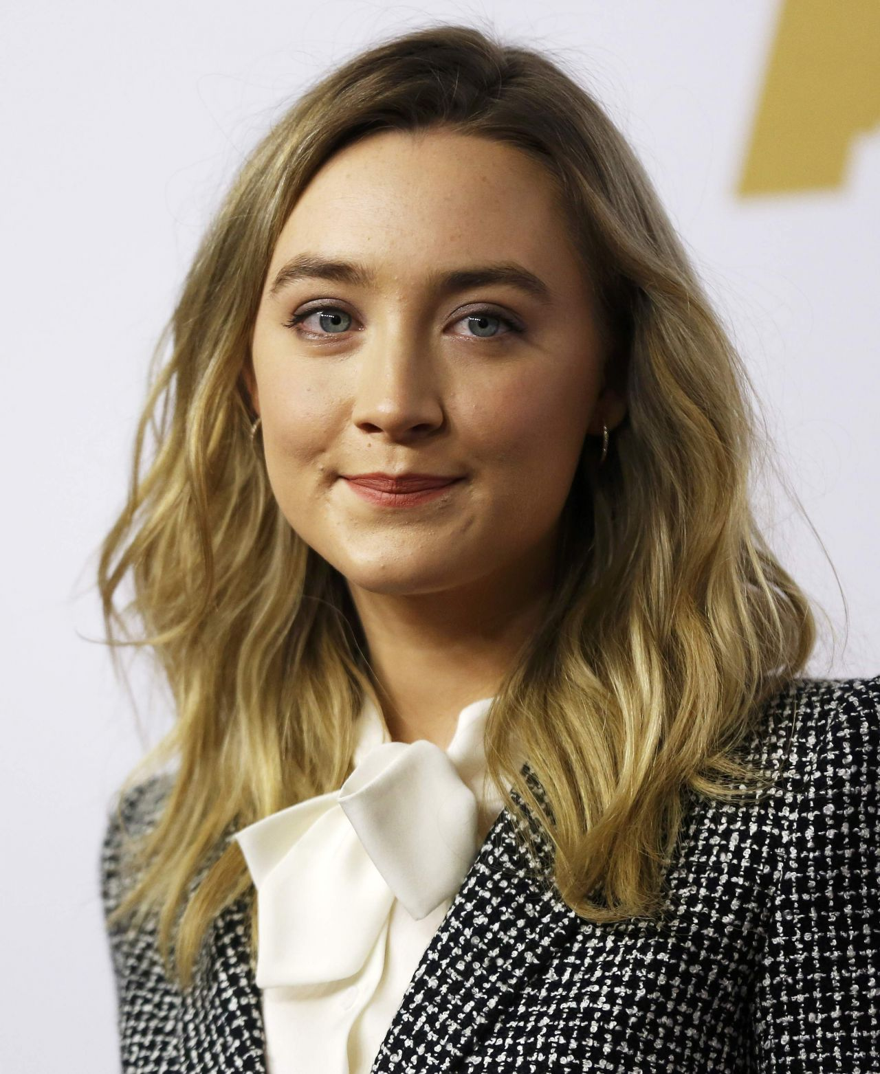 Saoirse Ronan – Academy Awards 2016 Nominee Luncheon in Beverly ...