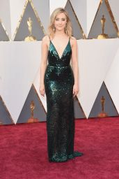 Saoirse Ronan – Oscars 2016 in Hollywood, CA 2/28/2016