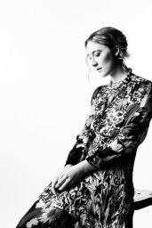 Saoirse Ronan - Palm Springs International Film Festival Portrait Session, January 2016