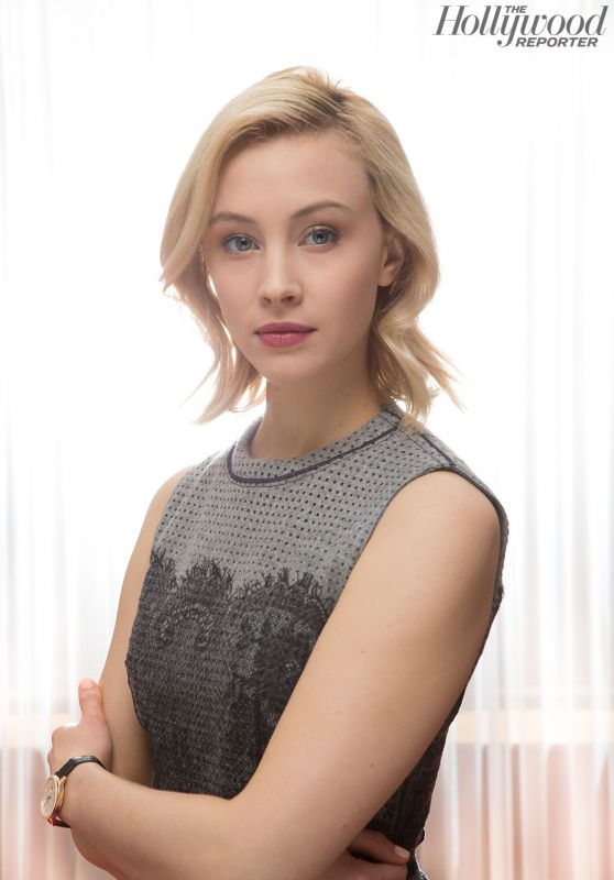 Sarah Gadon - 2016 Berlinale International Film Festival Portraits