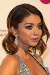Sarah Hyland – 2016 Elton John AIDS Foundation's Oscar Viewing Party in West Hollywood, CA