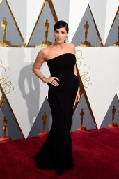 Sarah Silverman – Oscars 2016 in Hollywood, CA 2/28/2016