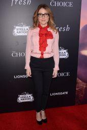 Sasha Alexander - Lionsgate