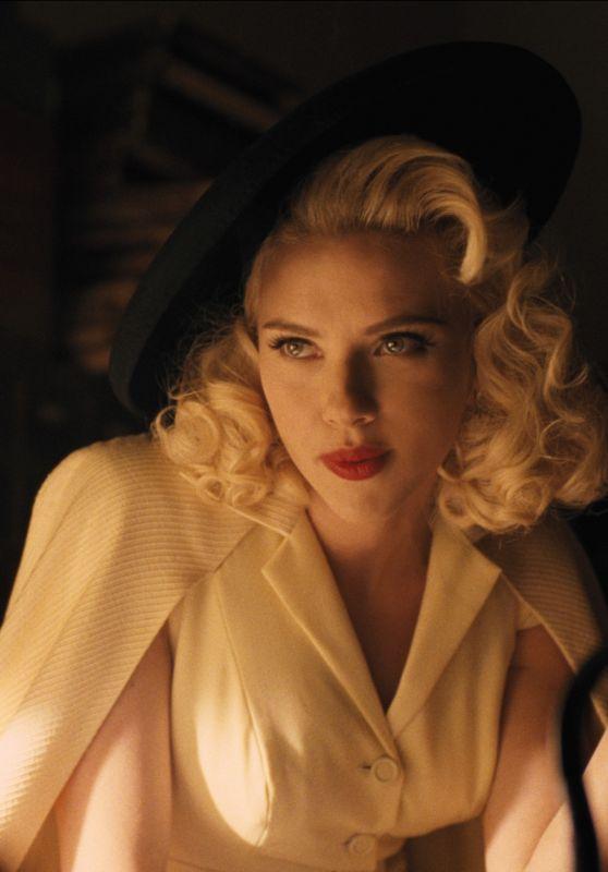 Which Woman is more Attractive Megan Fox or Scarlett ... Scarlett Johansson Movies