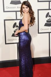 Selena Gomez - 2016 Grammy Awards in Los Angeles, CA