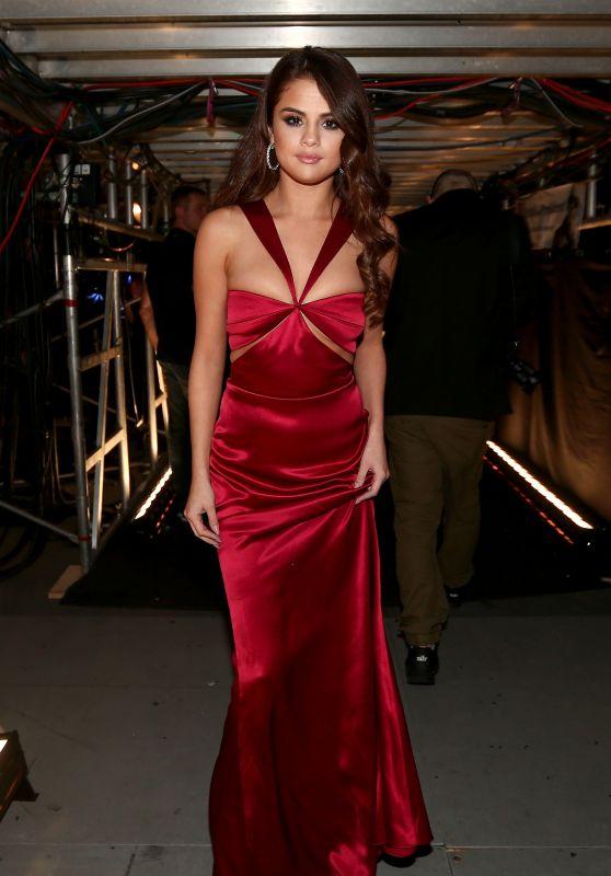 Selena Gomez - Grammy Awards 2016, Staples Center, Los Angeles, 2/15/2016