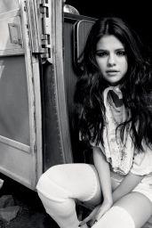Selena Gomez - Love Magazine #15 2016  Photos