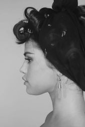 Selena Gomez Socila Media Pics 2/24/2016