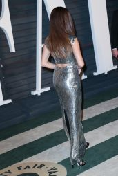 Selena Gomez – Vanity Fair Oscar 2016 Party in Beverly Hills, CA