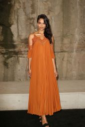 Shanina Shaik – Myer AW16 Fashion Launch in Sydney 2/11/2016