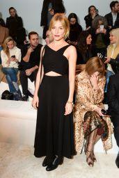 Sienna Miller - Ralph Lauren Fashion Show - NYFW 2/18/2016