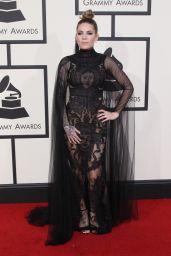 Skylar Grey – 2016 Grammy Awards in Los Angeles, CA