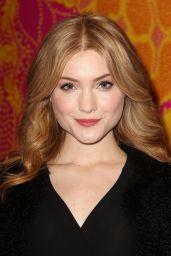 Skyler Samuels - Fall 2016 Fashion Show - NYFW 2/14/2016