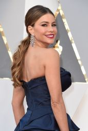 Sofía Vergara – Oscars 2016 in Hollywood, Part II