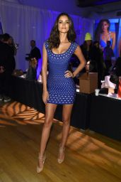 Sofia Resing – Sports Illustrated Swimsuit 2016 – Swim City in New York City 2/15/2016