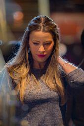 Sofia Vergara - Rehearsing for the 88th Annual Academy Awards in Hollywood, CA 2/27/2016