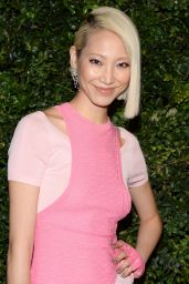 Soo Joo Mooj - Charles Finch and Chanel Pre-Oscar Dinner in Los Angeles, CA 2/27/2016