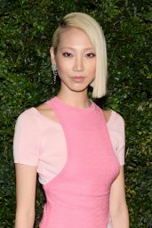 Soo Joo Mooj - Charles Finch and Chanel Pre-Oscar Dinner in Los Angeles, CA 2/27/2016