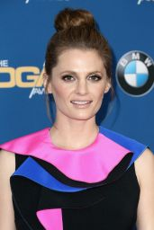 Stana Katic – Directors Guild of America Awards 2016 in Los Angeles
