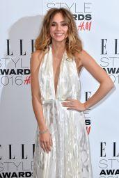 Suki Waterhouse - Elle Style Awards 2016 in London