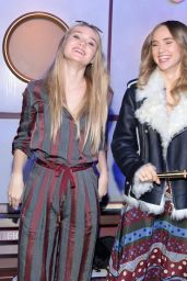 Suki Waterhouse - Tommy Hilfiger Women