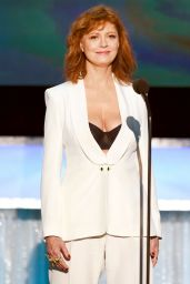 Susan Sarandon – SAG Awards 2016 at Shrine Auditorium in Los Angeles