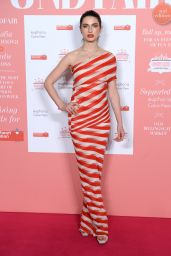 Tali Lennox - The Naked Heart Foundation