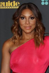 Tamar Braxton – Movieguide Awards Gala 2016 in Universal City