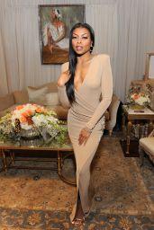 Taraji P. Henson - Backstage Creations Celebrity Retreat - 2016 NAACP Image Awards in Pasadena, CA